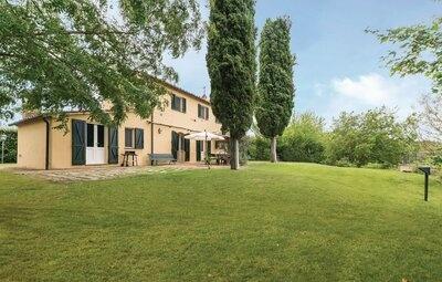 Francesca, Maison 6 personnes à Cetona SI