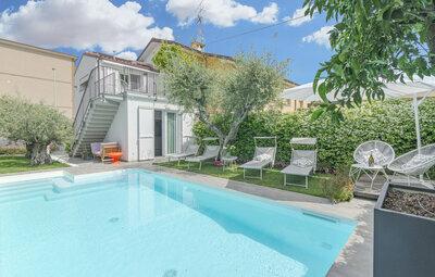 Villa Mediterranea, Maison 10 personnes à Civitanova Marche
