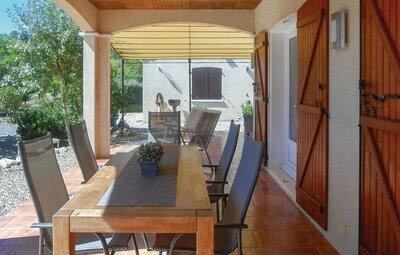 Location Maison à Prades sur Vernazobre - Photo 4 / 16
