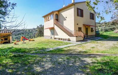 Maison 6 personnes à Cinigiano