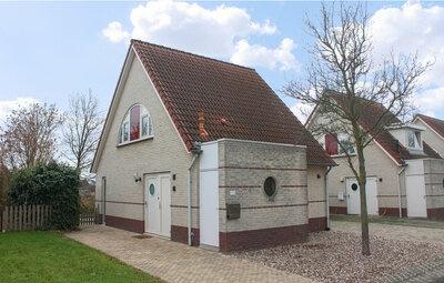 Maison 4 personnes à Stevensweert