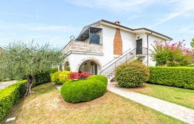 Villa Oliveto, Maison 5 personnes à Bardolino VR