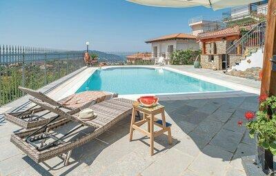 Villa Sole, Maison 5 personnes à Agropoli  SA