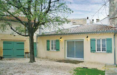 Maison 6 personnes à Suze La Rousse