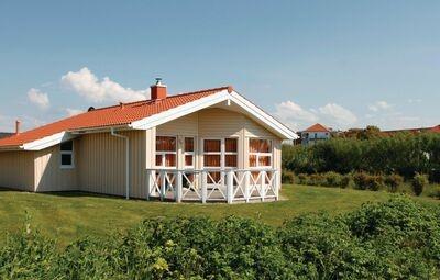 Maison 6 personnes à Friedrichskoog