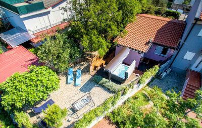 Maison 6 personnes à Crikvenica