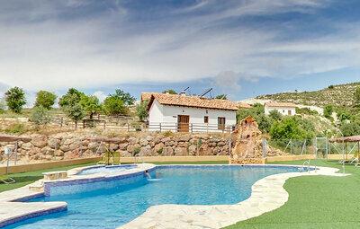 Complejo Rural El Molinillo -