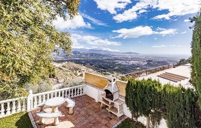Maison 10 personnes à Granada