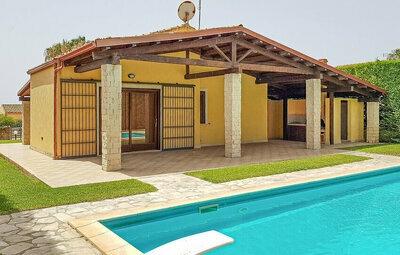 Villa Robellina, Maison 5 personnes à Scicli
