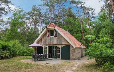 Wille, Maison 6 personnes à Steenwijk   De Bult