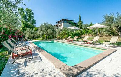 Villa Luca, Maison 27 personnes à Vitorchiano VT