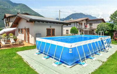 La Gallina, Maison 5 personnes à Artogne
