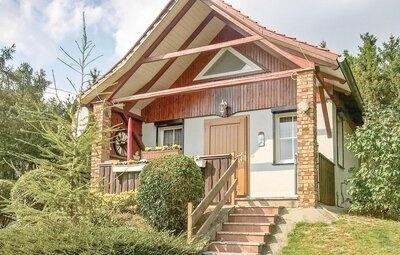Maison 4 personnes à Wienrode Blankenburg