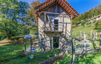 Maison 2 personnes à Artò