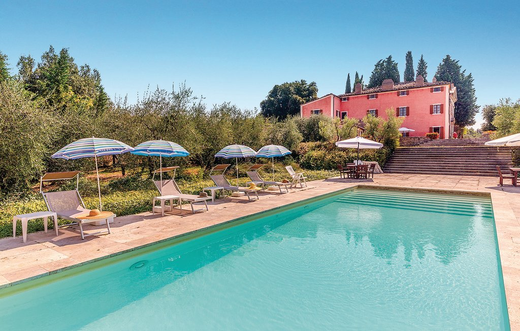 Montecamerini, Location Maison à Rapolano Terme SI - Photo 0 / 32