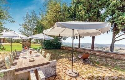 Montecamerini, Location Maison à Rapolano Terme SI - Photo 1 / 32