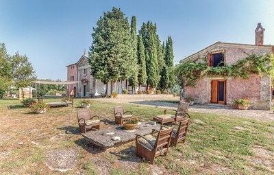 Montecamerini, Location Maison à Rapolano Terme SI - Photo 3 / 32