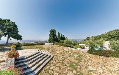 Montecamerini, Location Maison à Rapolano Terme SI - Photo 8 / 32