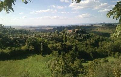 Montecamerini, Location Maison à Rapolano Terme SI - Photo 30 / 32