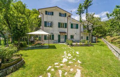 La Casa di Oriella, Maison 10 personnes à Ne (GE)