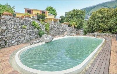 Villa Tiglio, Maison 8 personnes à Maratea PZ