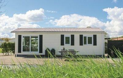Maison 4 personnes à Sint Annaland