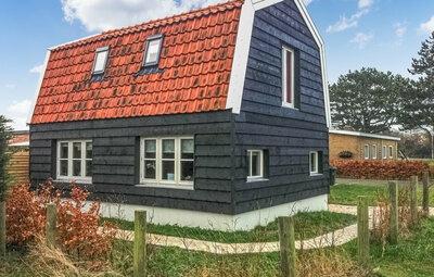 Zandloper, Maison 4 personnes à Egmond aan der Hoef