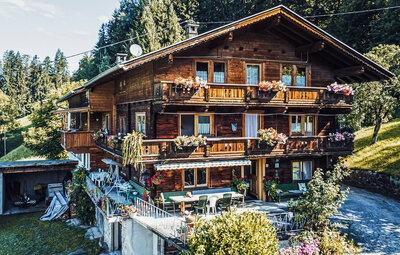 Maison 10 personnes à Hart im Zillertal