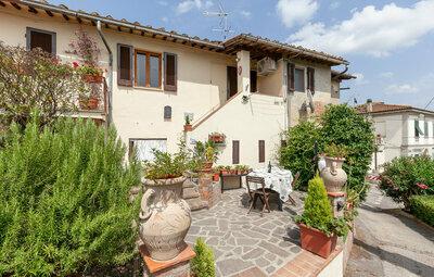 Maison 4 personnes à Montefoscoli