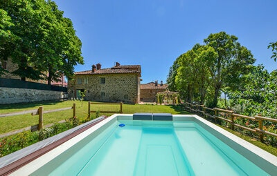 Maison 10 personnes à Arezzo