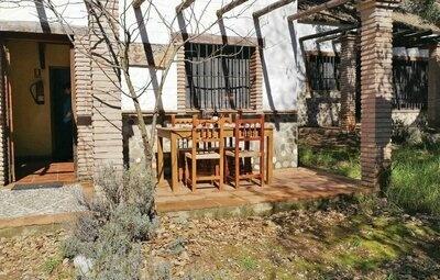 Maison 12 personnes à Algatocin