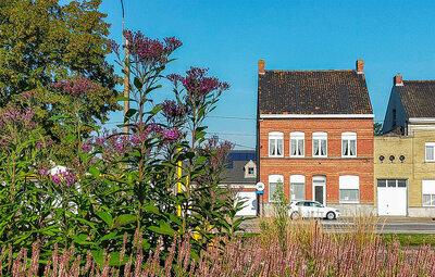 Maison 2 personnes à Oostvleteren