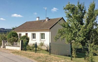 Maison 6 personnes à Peyrat le Château
