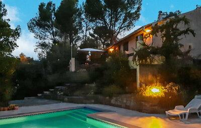 Location Maison à Prades sur Vernazobre - Photo 10 / 25