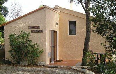 Location Maison à Prades sur Vernazobre - Photo 12 / 25