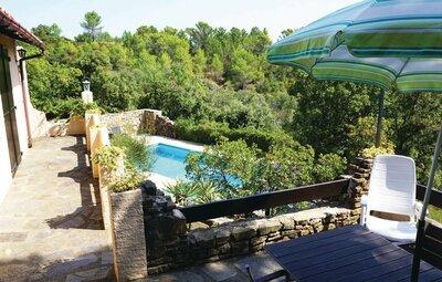 Location Maison à Prades sur Vernazobre - Photo 18 / 25