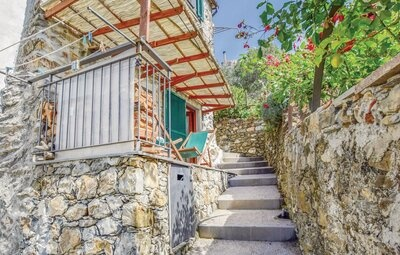 Casa Marina, Maison 4 personnes à Legnaro Levanto SP