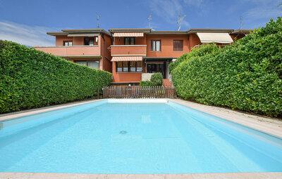 Villa Helios, Maison 10 personnes à Desenzano del Garda
