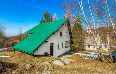 Maison 6 personnes à Begovo Razdolje