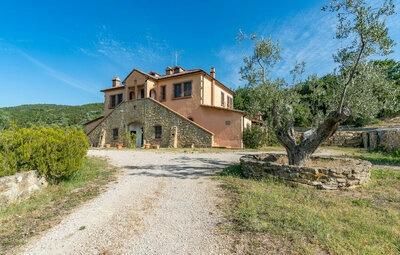 Maison 15 personnes à Sassetta (LI)