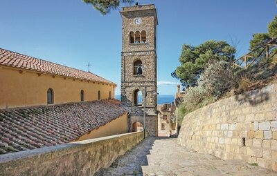 Villino Rita, Location Maison à Montecorice - Photo 24 / 29