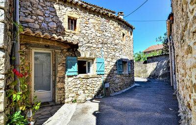 Maison 4 personnes à Frigoulet