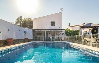 Maison 11 personnes à Setfilla Lora del Rio
