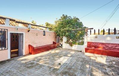 Casa Los Pinos, Maison 2 personnes à Icod de los Vinos