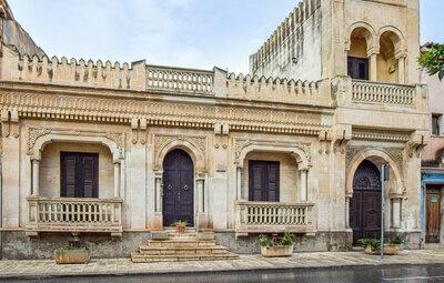 Casa Agnello-Pace, Maison 5 personnes à Santa Croce Camerina