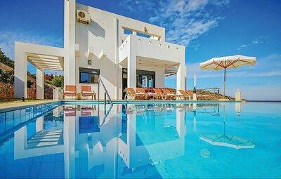 Maison 12 personnes à Lasithi, Crete