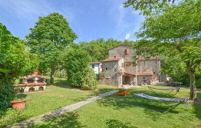 Il Mulino del Bonano, Maison 8 personnes à Castel Focognano (AR)