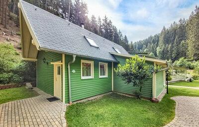 Maison 6 personnes à Geraberg