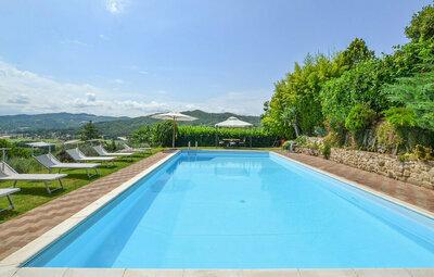 Villa Marianna, Maison 8 personnes à Lugnano