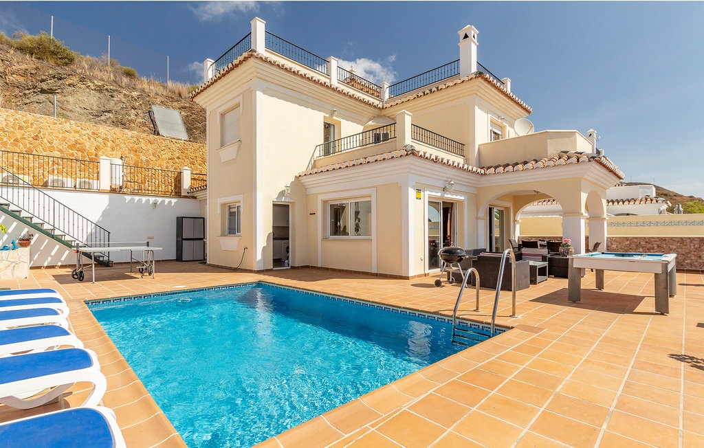 Location Maison à Malaga - Photo 0 / 43